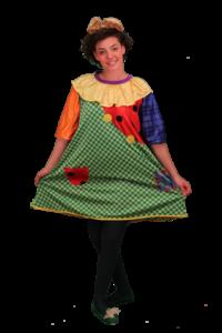 120 clownina