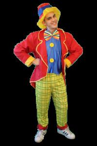 155 clown