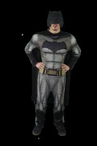 168 Batman