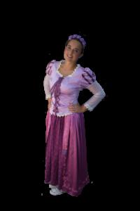 183 Rapunzel