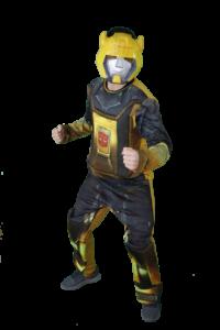 206 Bumblebee