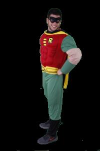 208 Robin