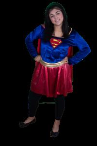 212 superwoman