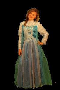 31 principessa blu