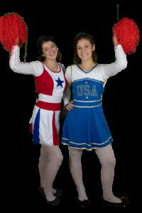 41 cheerleader 2