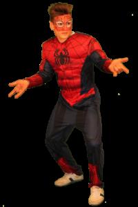 54 spiderman