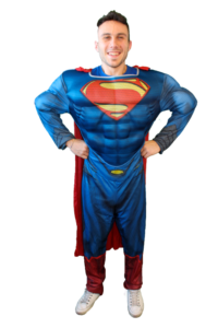 6 superman nuovo