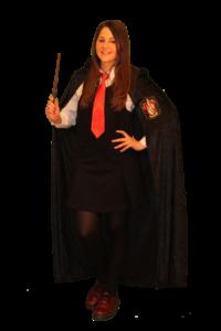 64 hermione