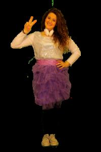 7 violetta