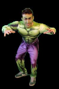 8 hulk