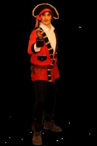 91 capitano uncino