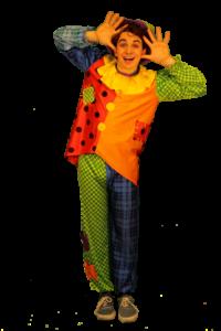 95 clown