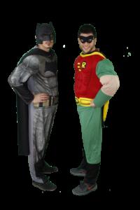 Gruppo Batman Robin