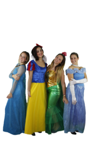 Gruppo Principesse