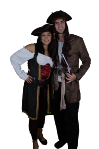 pirati dei caraibi gruppo
