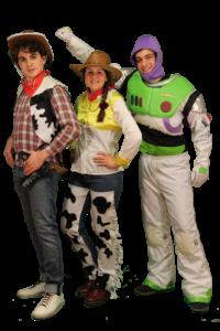 toy story gruppo