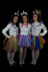 unicorni gruppo
